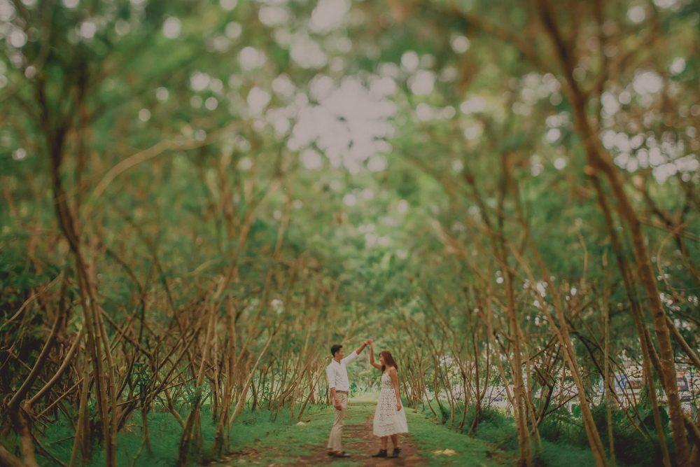 Secret_Pine_Forest_Singapore_Prewedding_Photography